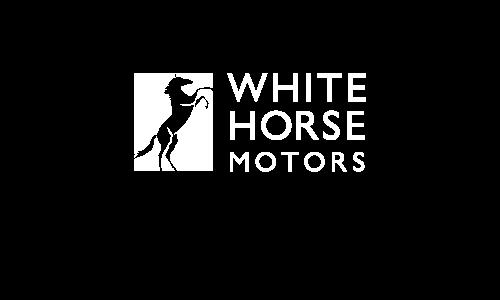 White Horse Motors logo